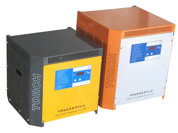 SCR黄壳和橙壳 充电机