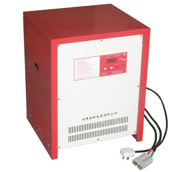 供应SCR牵引车自动充电机