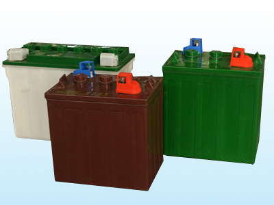 电动汽车电池系列