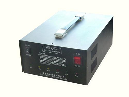 高频开关电源充电机